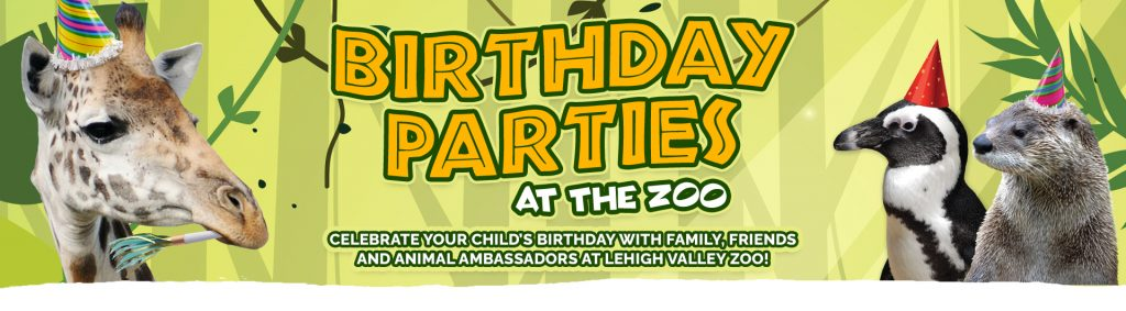 Lehigh Valley Zoo - Smart Fun