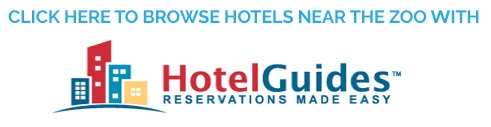 Click here to browse hotels near the Zoo with HotelGuides