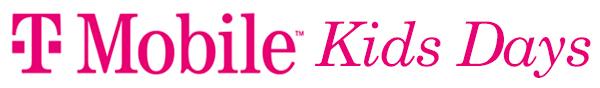 T-Mobile Kids Days